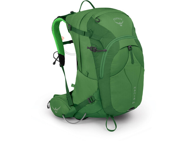 Osprey Manta 34 Backpack Women, green shade